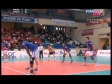 Beauvais Oise UC - Montpellier UC (full match)
