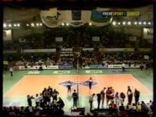 Stade Poitevin - Sisley Treviso (full match)
