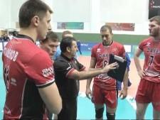 Fakel Novy Urengoy - Shakhtar Soligorsk (short cut)