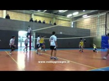 KASTEL CONEGLIANO - VENETO BANCA MONTEBELLUNA U19