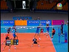 Russia - Netherlands (full match)