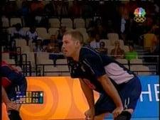 USA - Australia (The Olympics 2004)
