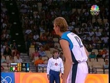 Italy - Russia (The Olympics 2004)