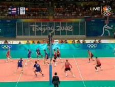USA  - Russia (The Olympics 2008)