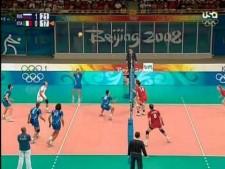 Italy - Russia (The Olympics 2008)