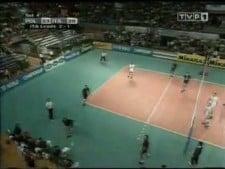 Poland - Italy (SET 4,5)