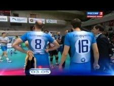 Dynamo Moscow - Belogorie Belgorod (full match)