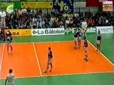 Daytona Modena - San Jose Soria (full match)
