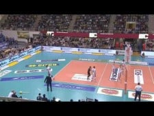 Trentino Volley - Bre Banca Cuneo (full match)
