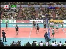 Brazil - Japan (full game)