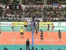 Japan - Brazil (World Cup 2011)