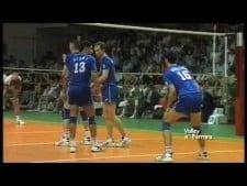 Italy - Bulgaria (Highlights)