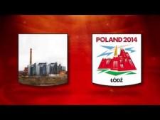 World Championship 2014 (Gdańsk)