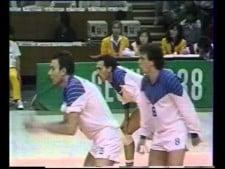 USSR - Argentina (The Olympics 1988)