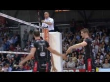 Copra Piacenza - Trentino Volley (Final, 2nd match)