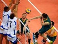 Best actions: Italy - Australia (The Olympics 2012)