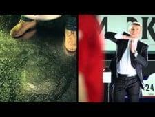 Zbigniew Bartman in TV Commercial (Okocim)