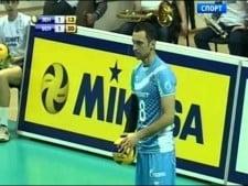 Zenit Kazan - Belogorie Belgorod (full match)