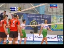 Ural Ufa - Belogorie Belgorod (Final, 2nd match)