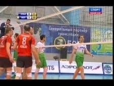 Ural Ufa - Belogorie Belgorod (Final, 2nd match)