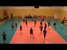 Brazilian Training (16th of May 2013)