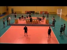 Brazilian Block Training (16th of May 2013)