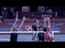 Australia in The Olympics 2012 (2nd movie)