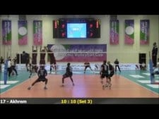 Emir Cup 2013 (Highlights)