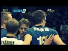 Finland in EuroVolley 2011