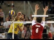 Poland - Brazil (World League 2013, full match)