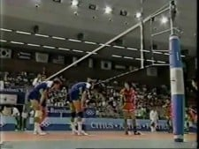USSR - Japan (full match)