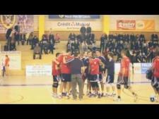 Cambrai Volley-Ball 2013/14 promo