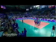 Canada - Russia (World League 2013, SET5)