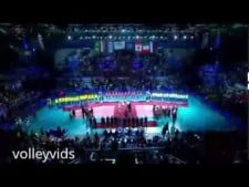 Best Players of World League 2013