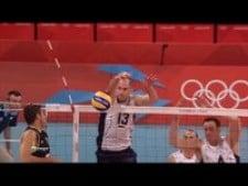 The Olympics 2012 (Highlights, 3rd movie)