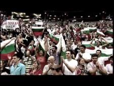 EuroVolley 2013 promo