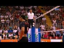 RJX Rio de Janeiro - Moda/Maringá (full match)