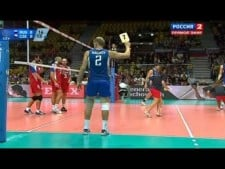 Russia - Czech Republic (full match)