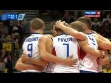 Russia - Bulgaria (full match)