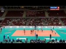 Russia - Slovakia (full game)