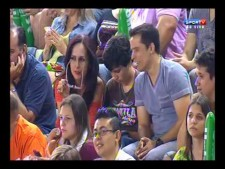 Moda/Maringá - Brasil Kirin/Campinas (full match)