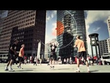 Berlin Volleys promo 2013/14
