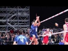 EuroVolley 2013 (Highlights)
