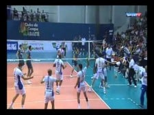 Funvic/Taubaté - RJX Rio de Janeiro (full match)