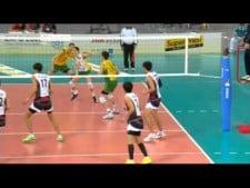 Australia - South Korea (full match)