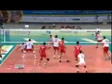 Iran - Lebanon (full match)