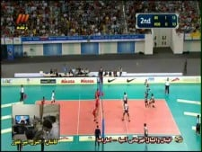 Iran - South Korea (full match)