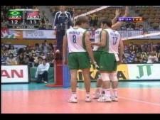 Brazil - USA (full match)