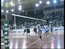 Panathinaikos Athens - Iraklis Thessaloniki (full match)