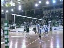 Panathinaikos Athens - Iraklis Thessaloniki (full match)